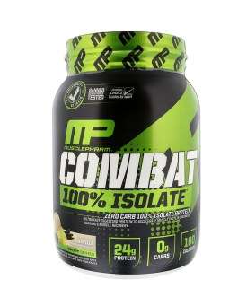 MUSCLEPHARM Combat Sport 100% Isolate (909 / 2273 Grs)