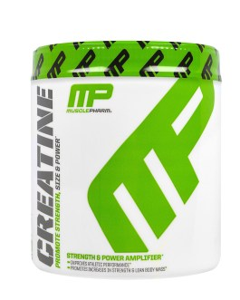 MUSCLEPHARM Creatina Monohydrato (300 Grs)