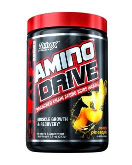 NUTREX Amino Drive (258 Grs)