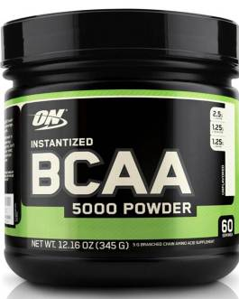 BCAA Powder 5000 ON (380 Grs)