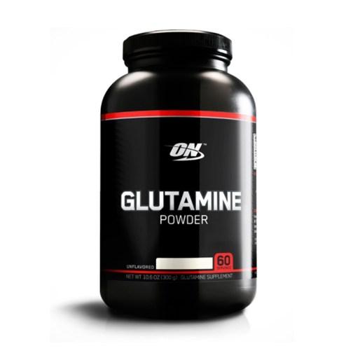Glutamina ON ( 300 Gramos )