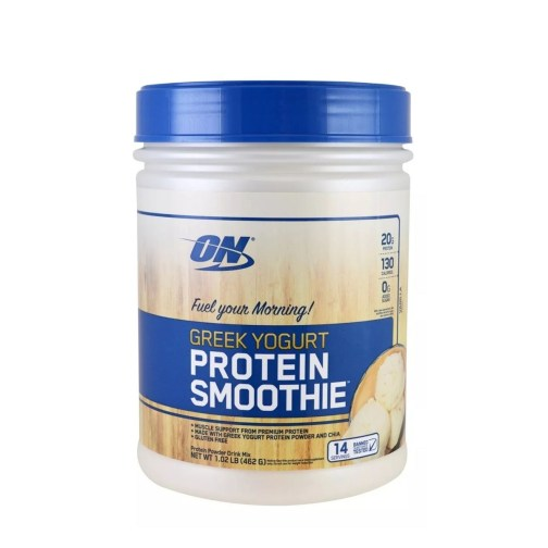 ON Greek Yogurt Protein Smoothie (453 Grs)