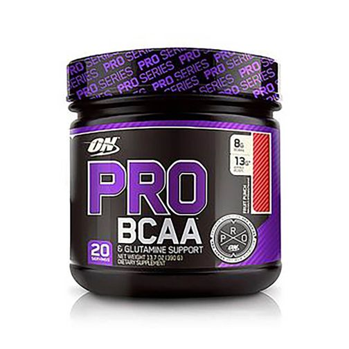 ON BCAA Pro Fruit (390 Grs)