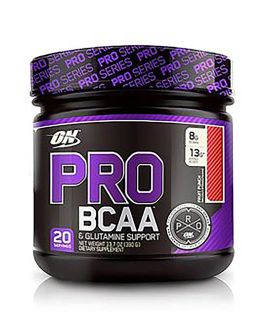 PRO BCAA Fruit ON (390 Grs)