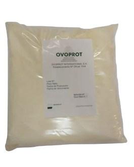 Albumina de Huevo Deshidratada OVOPROT (1000 Grs)