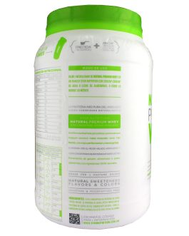 STAR NUTRITION Natural Premium Whey (909 Grs)