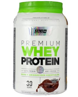 STAR NUTRITION Proteina Premium Whey Evolution