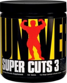 UNIVERSAL Super Cuts 3 (130 Comp)