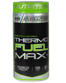 ThermoFuel Max STAR NUTRITION  (120 Caps)
