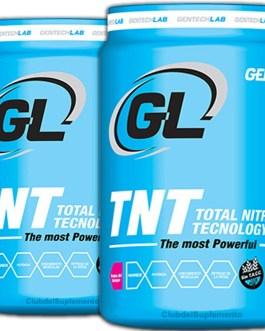 GENTECH TNT (500 Grs)