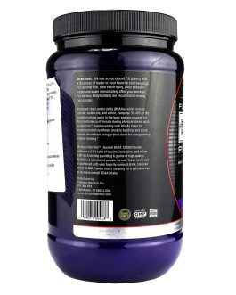 BCAA 12000 Powder ULTIMATE NUTRITION (400 Grs)
