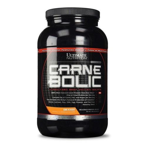 Carnebolic ULTIMATE NUTRITION (840 Grs)