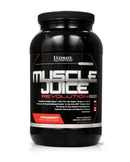 Muscle Juice Revolution ULTIMATE NUTRITION (2000 Grs)