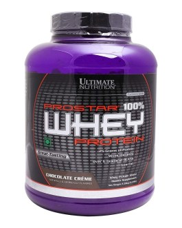 ULTIMATE NUTRITION Prostar Whey (907 Gramos)
