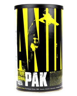 Animal Pak [UNIVERSAL] (44 Packs)