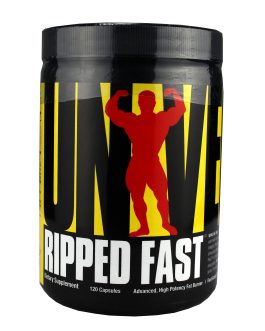 Ripped Fast UNIVERSAL (120 Caps)