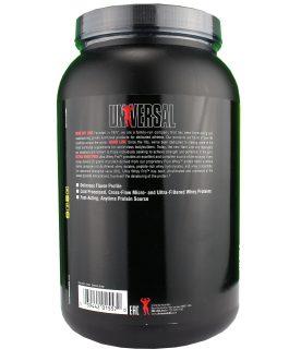 UNIVERSAL Ultra Whey Pro (909/2270/4550 Grs)