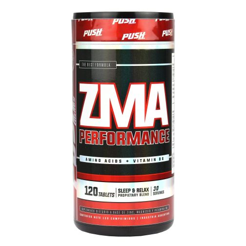 ZMA PERFORMANCE LADO 1