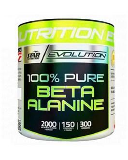 STAR NUTRITION Beta Alanine Evolution (300 Grs)