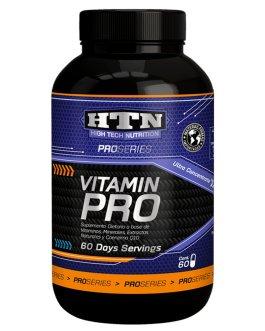 HTN Vitamin Pro (60 Caps)