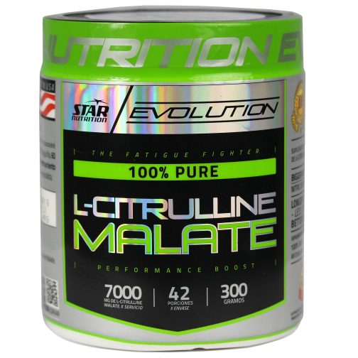 Star Nutrition Citrulina malate