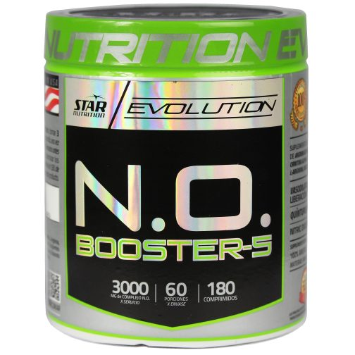Star Nutrition NO Booster Foto 5