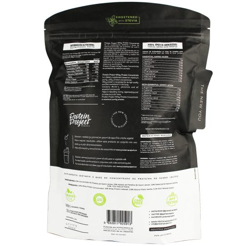 Protein Project Protein Concentrate Foto 2