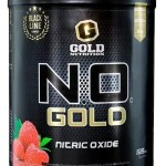 GOLD NUTRITION No Gold Oxido Nitrico (195 Grs)
