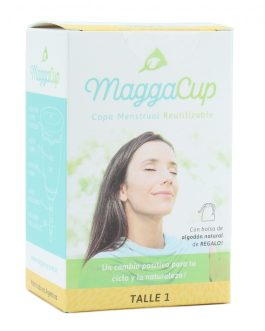 Maggacup Copa / Copita Menstrual Ecológica