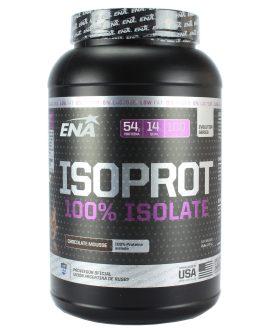 ENA SPORT Isoprot 100% Isolate (907 Grs)