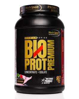 Bioprot Premium Concentrate + Isolate HOCH SPORT (907 Grs) – Vainilla