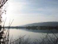 Lac de Divonne-les-Bains