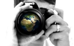 Monde photo autour du monde