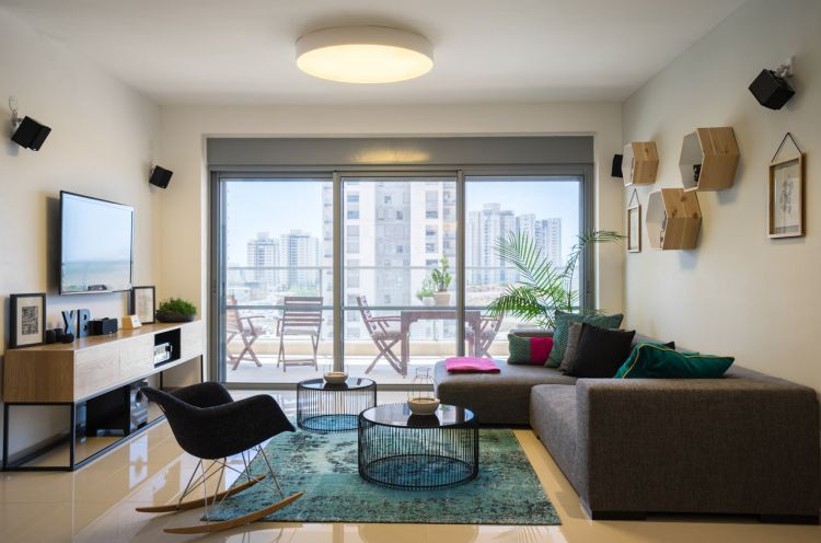 Apartment in Israel 5