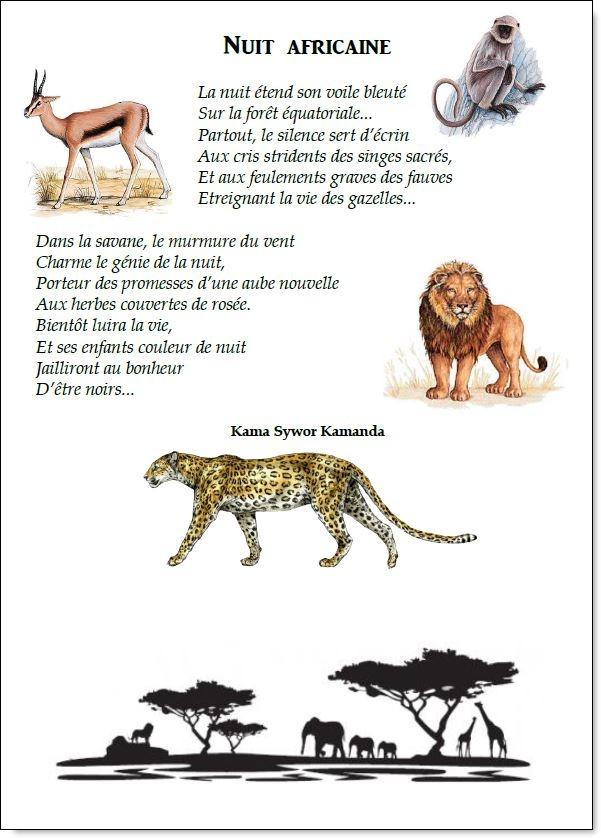 Nuit Africaine – Kama Sywor Kamanda