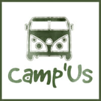Tour de France - Logo Camp-Us