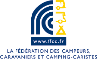 Tour de France - Logo FFCC