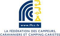 Tour de France - Logo FFCC