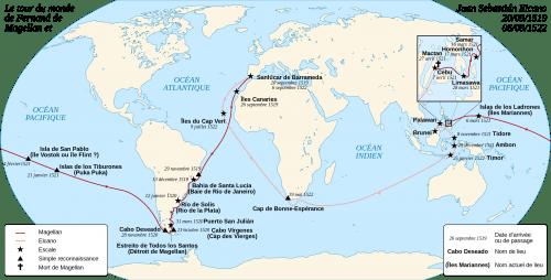 Voyage autour du Monde: pourquoi je prends la route ?