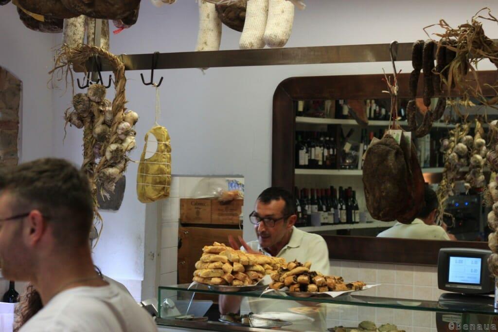Bons plans pour visiter Florence autrement - Maison du Prosciutto