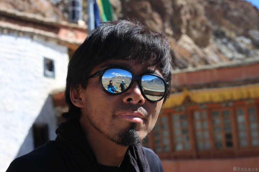 Trek au Zanskar en Himalaya - Notre guide