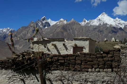 Village de Pipiting