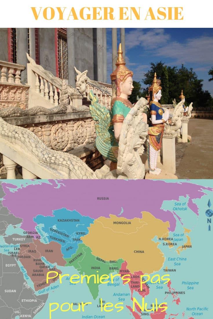 Immensité, Usages et règles, culture et échanges, je vous livre ici mes premières impressions pour vous aider à mieux voyager en Asie.