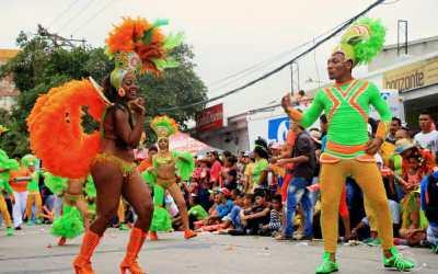 Carnaval ! 10 expériences de Carnavals à travers le monde
