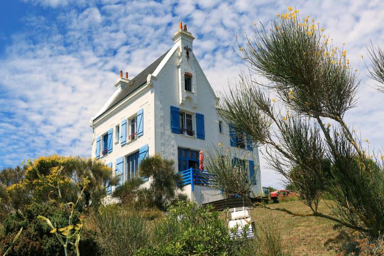 Belle-Ile-en-Mer - Maison Belle Illoise