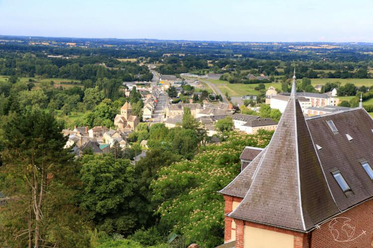 Tour de France - Domfront - Normandie