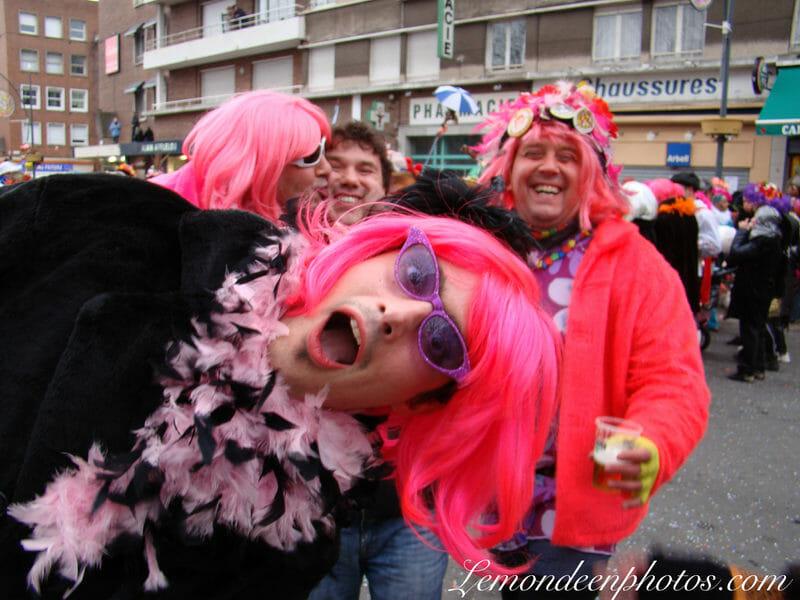 Le carnaval de Dunkerque 10