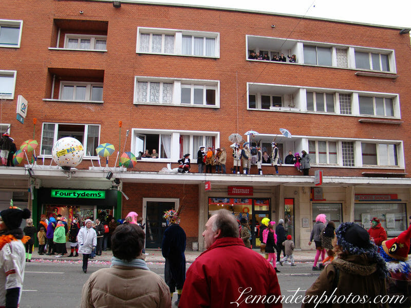 Le carnaval de Dunkerque 3