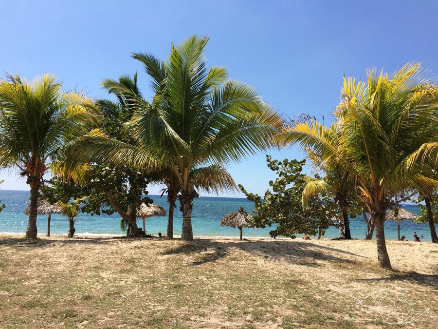Plongée à Cuba - Coucher de soleil à Rancho Luna