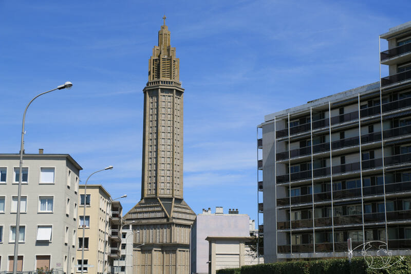 Visiter Le Havre - Paroisse St Martin du Littoral